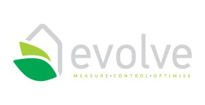 Evolve - color on white