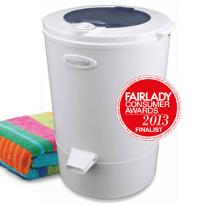 Spindel - Specialist Laundry Dryer
