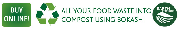 Food Waste Compost