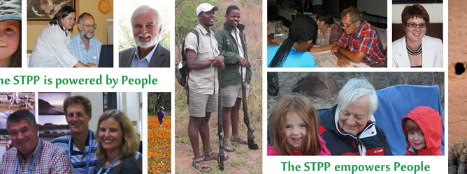 STPP People